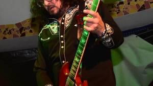 Rockové narozeniny v plzeňské Buena Vistě: Alice, Electric Therapy a Cox&Vox