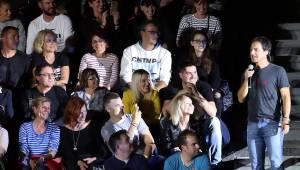 Palo Habera se skupinou Team v Brně připomněli své nesmrtelné hity