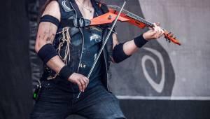 Sobotní Metalfest byl ve znamení Amon Amarth, Cradle of Filth, Stratovarius nebo Beast in Black