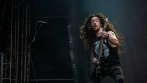 Další pohled na poslední den Metalfestu. Dee Snider připomněl Twisted Sister, vrcholem byli Arch Enemy