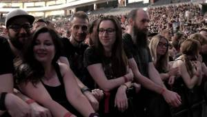 Tool po třinácti letech v Praze: O2 arenu si podmanili smrští progresivního metalu