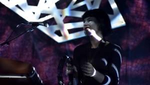 Bryan Ferry zvedl ze sedadel celé Forum Karlín