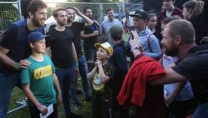 Topfest.cz ve Slavkově u Brna rozezněli Jelen, Mandrage i Marpo s Troublegangem