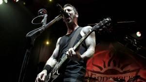 Godsmack poprvé v České republice: Rockové jízdě v Lucerně sekundovali The Switch