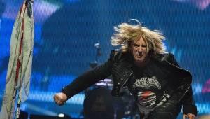 Def Leppard a Whitesnake rozezněli pražskou O2 arenu hard rockem