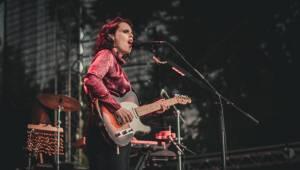 Druhý den Metronome festivalu diváky bavili Jungle, Anna Calvi i Primal Scream. Finále obstarali Kraftwerk