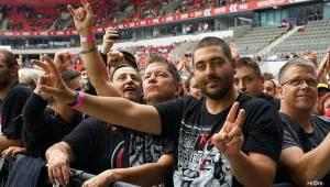 Třicet let a třicet tisíc fanoušků. Kabát slavil v Praze narozeniny ve velkém stylu