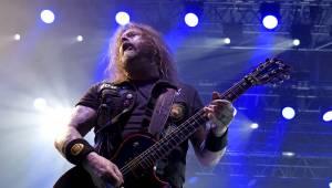 Slayer při své rozlučce spolu s Anthrax pořádně rozpálili Tipsport arénu