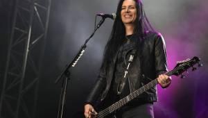 První den slovenského Topfestu opanoval Slash, vystoupili i Desmod nebo Zemětřesení
