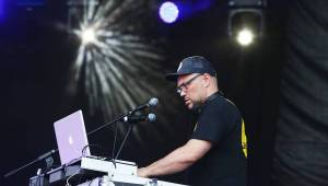 Druhý den Topfestu: Čechomor s dechovkou vystřídali Apollo 440, Deez Nuts i Zona A