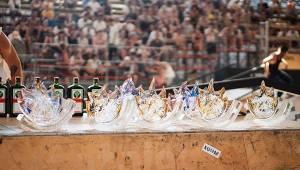 Pražský Mystic Sk8 Cup oslavil 25. narozeniny. Vystoupili PSH i Lords Of The Underground