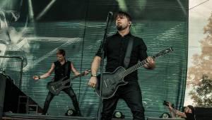 Headlinery druhého dne Rock For People byli Rudimental, In Flames, Our Last Night i Tommy Cash. Úspěch měl také Olympic