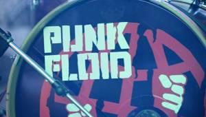 Punkrock for Ferdinand: V Benešově vystoupili Punk Floid, N.V.Ú, Muerti či pořádající RV-4
