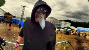 Třetí den na Masters Of Rock: Dvacet tisíc lidí rozpálili Tarja, Within Temptation i Rage se Zlínskou filharmonií