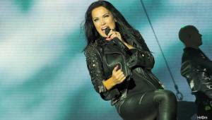 Third day of Masters of Rock: 20 thousands of fans watched Tarja, Within Temptation or Rage