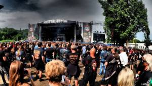 Finále Masters Of Rock měli pod taktovkou Primal Fear, Children of Bodom nebo Steel Panther