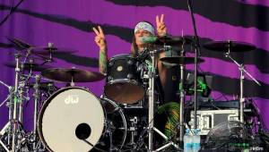 Last day of Masters of Rock was all about Primal Fear, Children of Bodom and Steel Panther