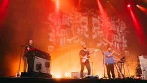 Druhý den Colours Of Ostrava: Dominantní Rag'N'Bone Man, Tom Walker, Mariza i Kryštof