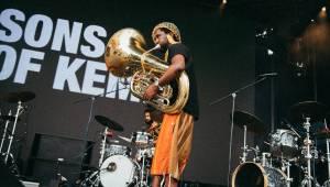 Třetí den Colours of Ostrava rozproudili Shaka Ponk, vystoupili i John Butler Trio nebo Years And Years