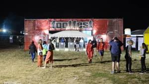 Toy Dolls, Olympic, Fast Food Orchestra i Visací zámek se předvedli v druhý den Footfestu