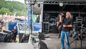 Hrady CZ na Švihově: V sobotu vystoupili No Name, Mirai, Wohnout, PSH, Dymytry i Kryštof
