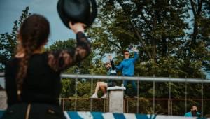 Létofest v Olomouci rozparádili Monkey Business, Horkýže Slíže, Ewa Farna i Mandrage
