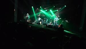 Slavonice Fest má za sebou šestý ročník. Zahráli Tomáš Klus, Buty, Pokáč i David Koller