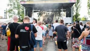 Ostravský Létofest zahájili Mig 21, Pražský výběr, Mandrage i Horkýže Slíže