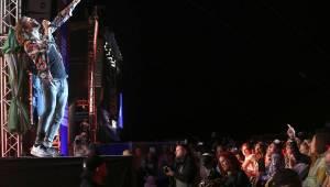 Deštivé Hrady CZ na Veveří: Fanoušky rozproudili Kryštof, Wohnout, Jelen, Trautenberk nebo Dymytry