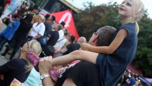 Finále Létofestu v Brně obstarali Marek Ztracený, Tomáš Klus nebo Divokej Bill