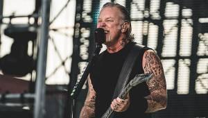 Metallica přilákala do Letňan přes 70 tisíc lidí. Znovu zahrála i Jožina z bažin