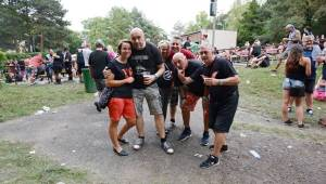 Punkové řádění na Valníku: Totální nasazení, Doctor P.P., Vision Days i E!E