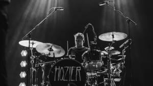 Hozier přinesl svůj hit Take Me to Church do vyprodaného Fora Karlín