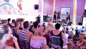 Festival Banát: Několikadenní akce v Rumunsku s českými kapelami. Takhle to tam vypadalo letos