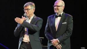 Na Soundtracku Poděbrady převzal cenu Ivan Hlas, Martin Dejdar oživil Šakalí léta