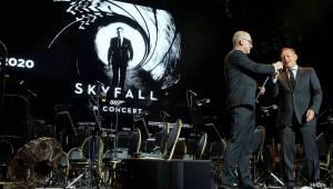 Vrcholem dalšího dne Soundtracku Poděbrady byl Amadeus s živým orchestrem. Příští rok bude James Bond