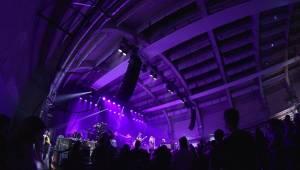Evanescence zavítali do Plzně, Amy Lee uhranula fanoušky
