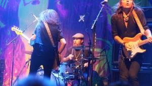 Glenn Hughes z Deep Purple oprášil v brněnském Sonu staré hity kapely