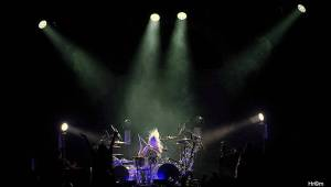 Evanescence se z Plzně přesunuli rovnou do Brna, aby rozduněli zdejší halu Vodova