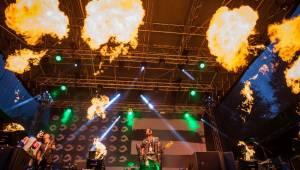 Stock Mix Fest v Plzni přivítal Chinaski, Rybičky 48 i Martu Jandovou