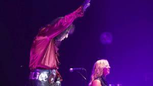 Alice Cooper v Bratislavě: Středověký hrad, poprava gilotinou i svěrací kazajka