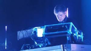 Islandské duo GusGus si svou elektronikou podmanilo brněnskou Flédu