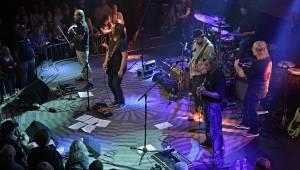 České srdce oslavilo své třicetiny v Lucerna Music Baru