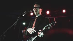 Instrumentální show v režii kytarového esa Paula Gilberta rozezněla Rock Café