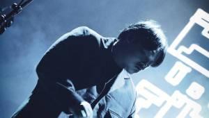 New Order poprvé v Praze: Ve Foru Karlín vzpomínali i na Joy Division