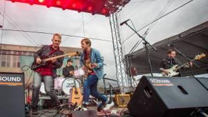 Pilsner Fest zahřál fanoušky. V Plzni vystoupili Thom Artway, Lake Malawi nebo Michal Hrůza