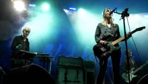 Pixies přivezli do Prahy nové album i hity z osmdesátých let