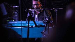 Britští HAELOS proměnili pražské Rock Café v melodický vesmír