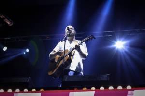 Úplně levej Pokáč křtil nové album ve Foru Karlín, předskakoval Michal Horák