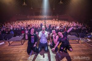 Rybičky 48 v Liberci odstartovali turné Zamilovaný/Nešťastná 2